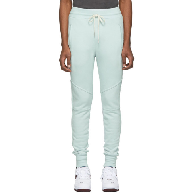 Photo: John Elliott Green Escobar Lounge Pants