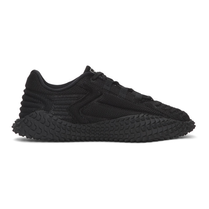 Photo: Craig Green Black adidas Edition CG Kontuur I Sneakers