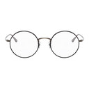 Oliver Peoples Gunmetal The Row Edition After Midnight Glasses