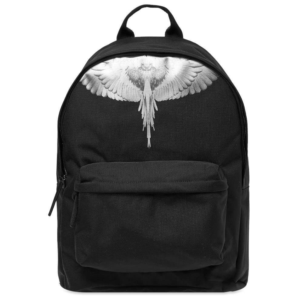 Photo: Marcelo Burlon Wings Backpack