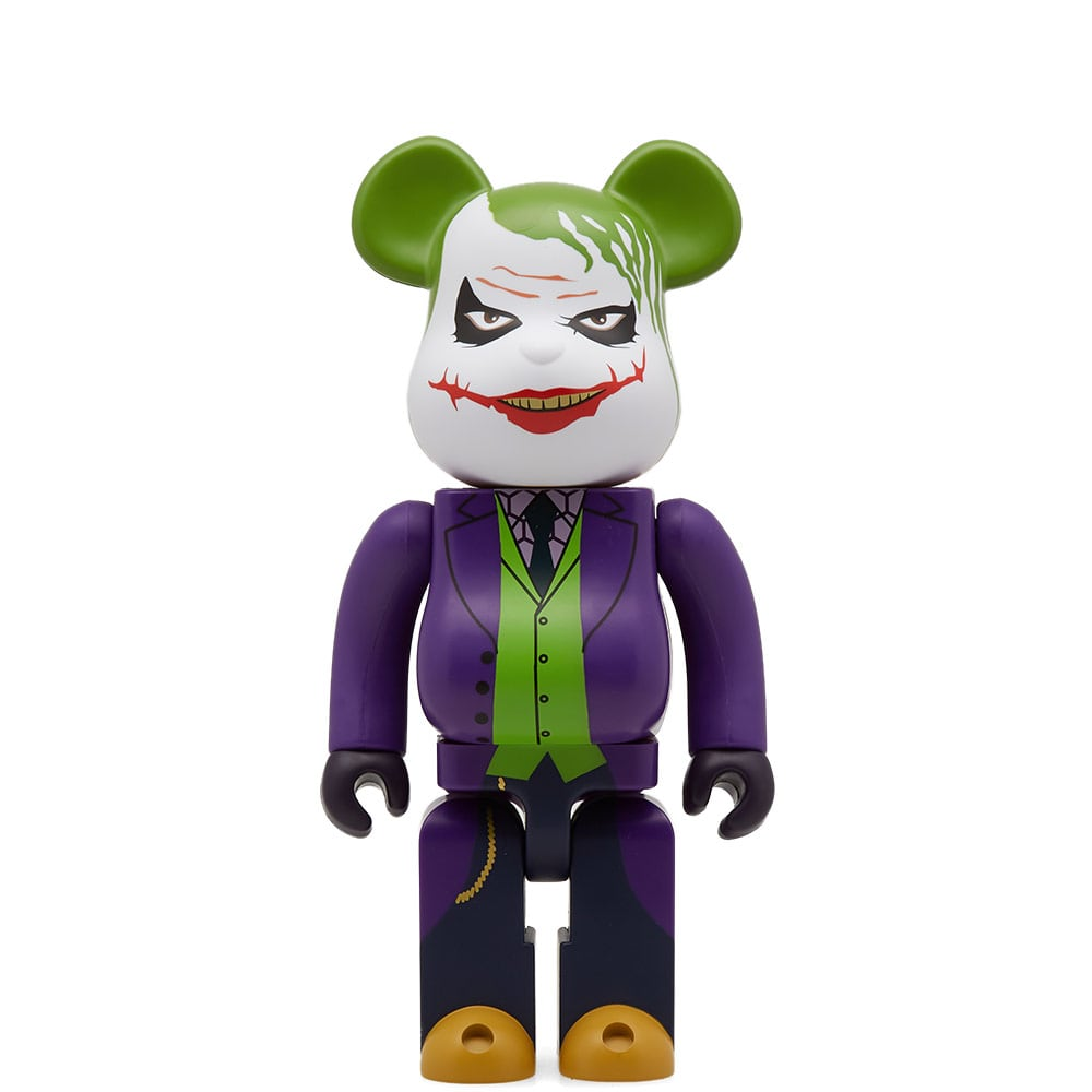 Photo: Medicom x Batman Joker Laughing Be@rbrick