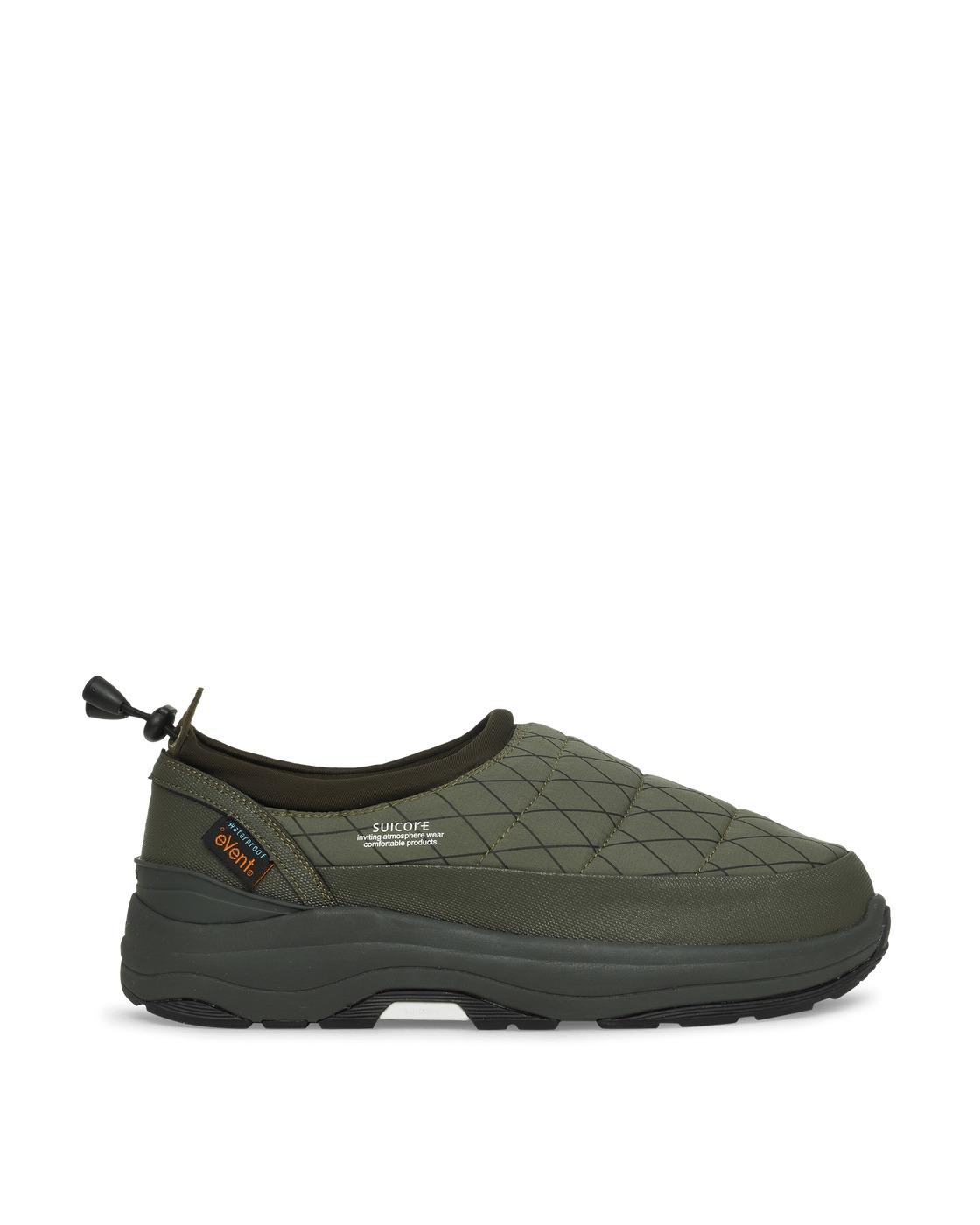 Photo: Suicoke Pepper Evab Pt1 Shoes Olive