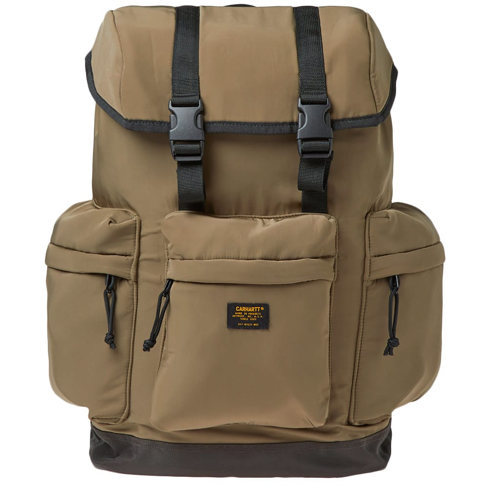 Photo: Carhartt Military Backpack