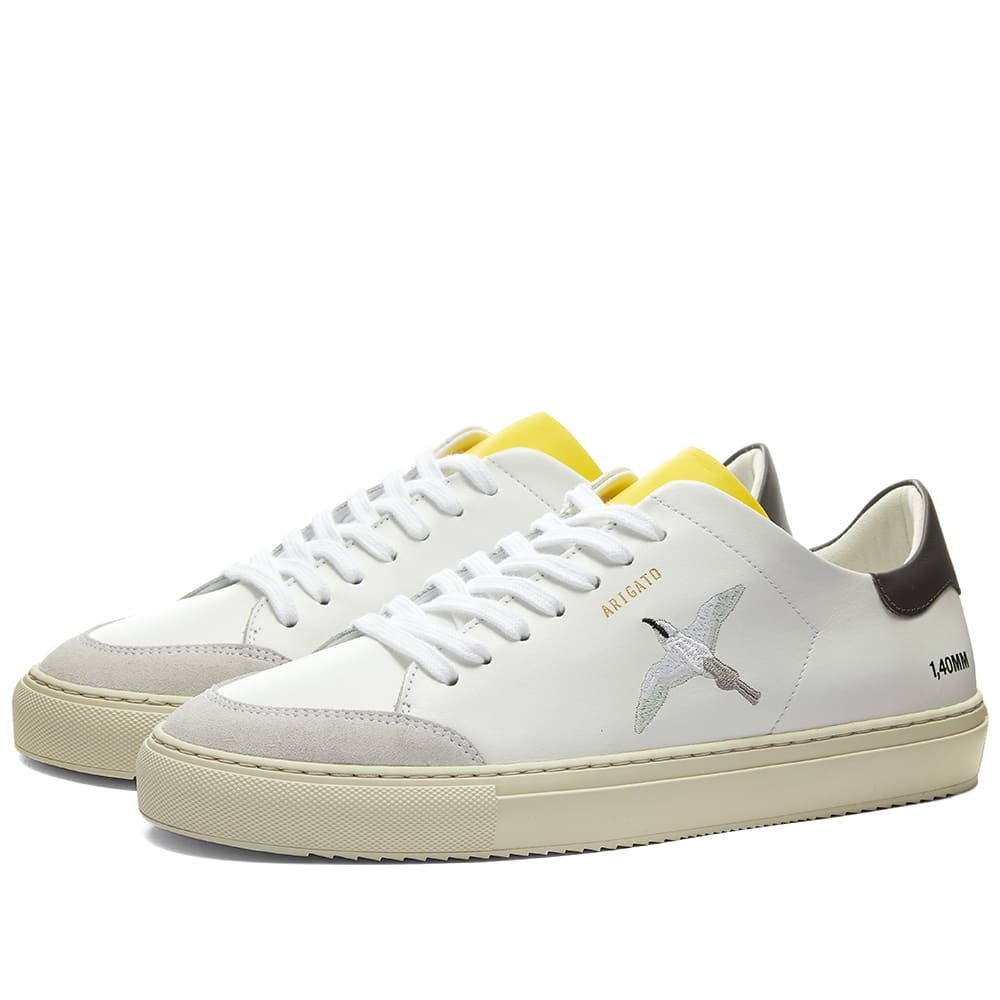 Photo: Axel Arigato Clean 90 Triple Bird Sneaker