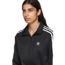 adidas Originals Black Contemp BB Track Jacket