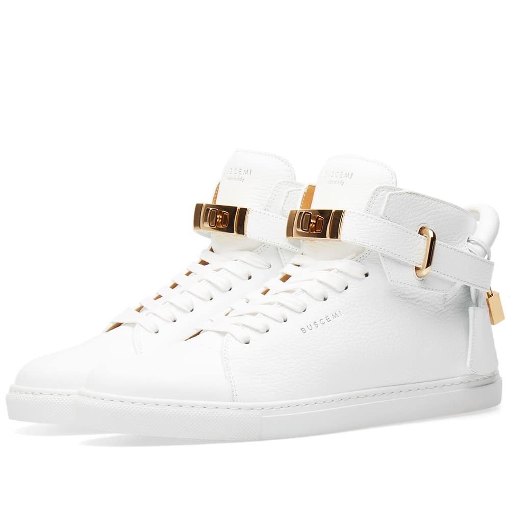 Photo: Buscemi 100MM White