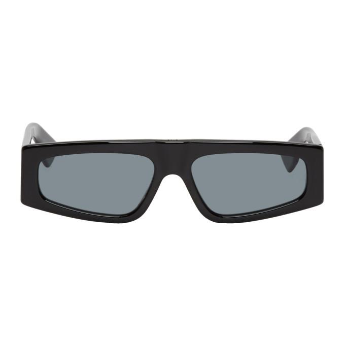 Photo: Dior Black Power Sunglasses