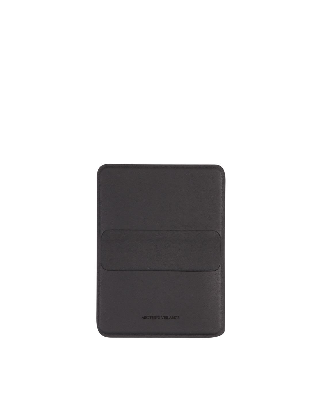 Photo: Arc'teryx Veilance Casing Cardholder Black