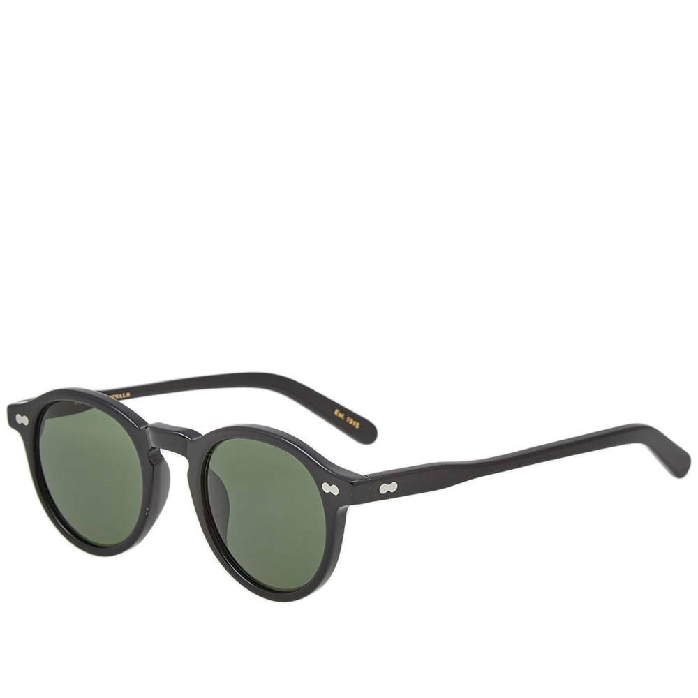 Photo: Moscot Miltzen 46 Sunglasses
