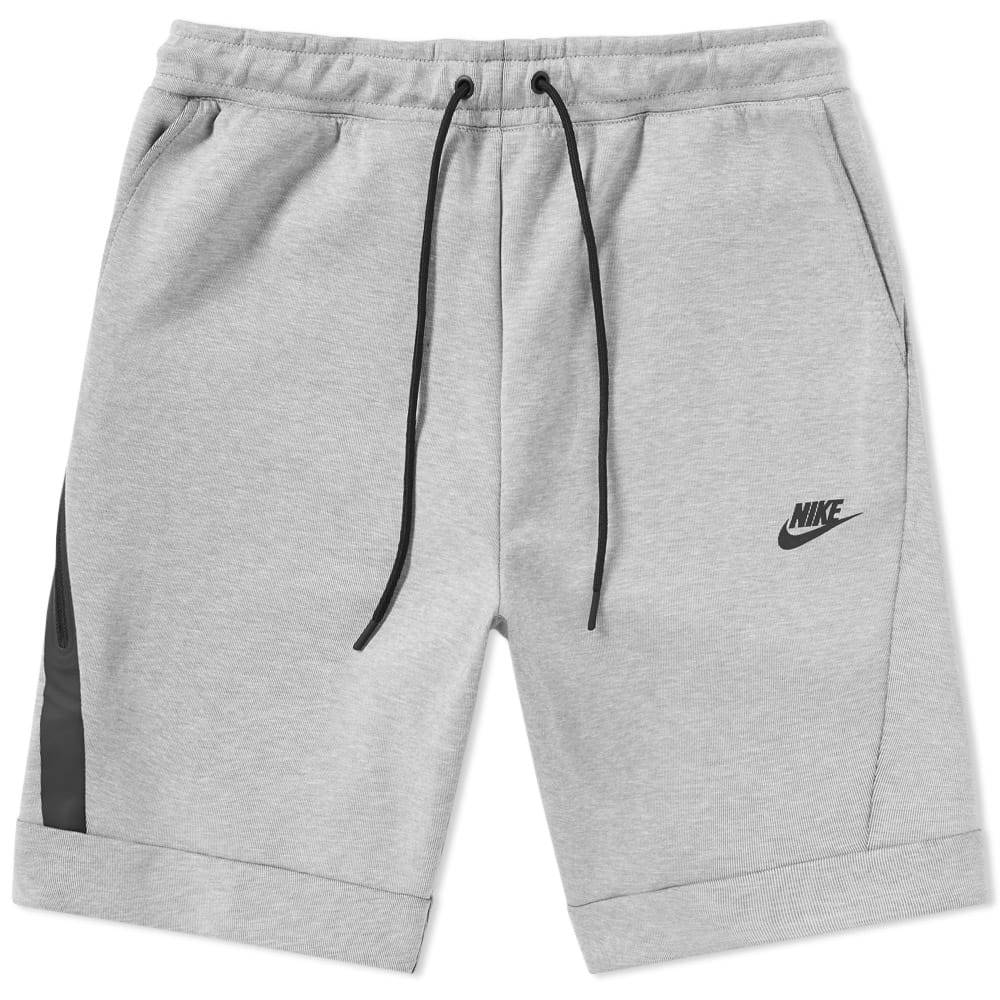 nike tech fleece short nike. Black Bedroom Furniture Sets. Home Design Ideas