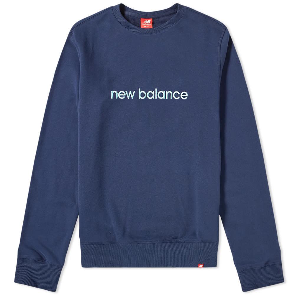 Photo: New Balance 90s Essentials Sweat
