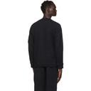 C.P. Company Black Utility Sweatshirt