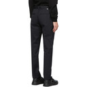Wood Wood Black Tristan Trousers
