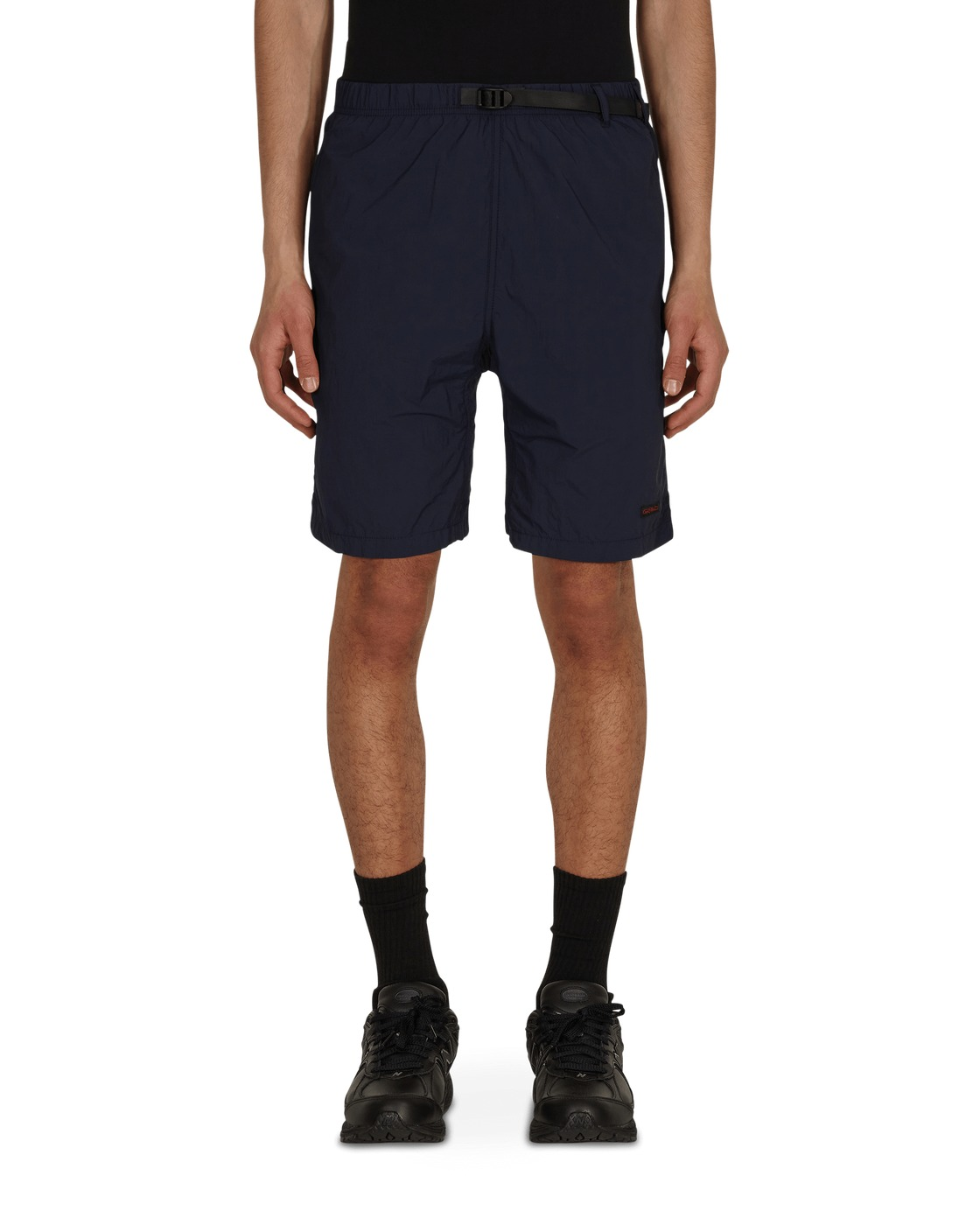 Photo: Gramicci Packable G Shorts Double Navy
