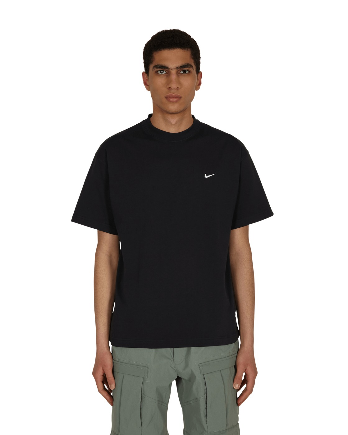 Photo: Nike Special Project Essential T Shirt Black/White
