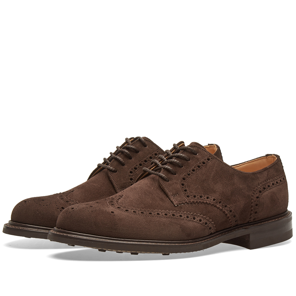 Photo: Church's Newark Derby Brogue