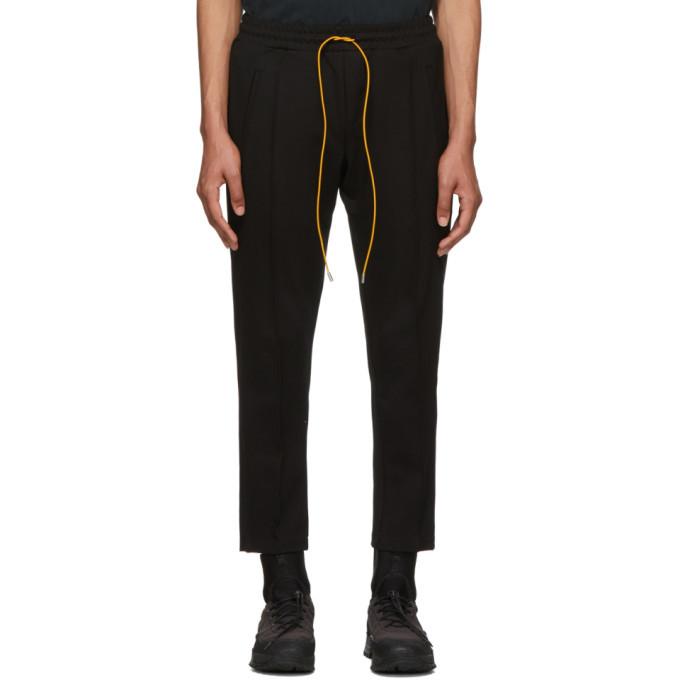 Photo: Rhude Black Tuxedo Trousers