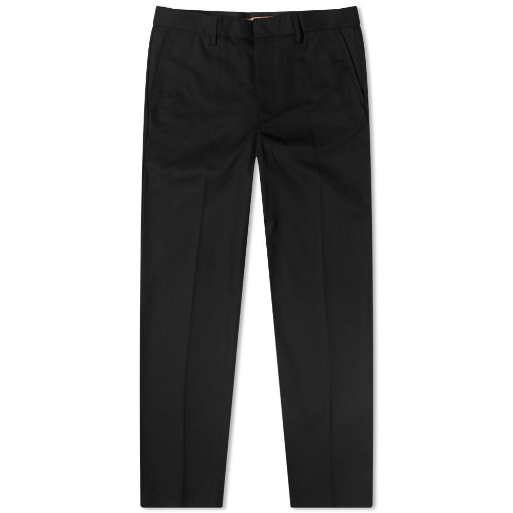 Photo: Acne Studios Ayonne Twill Pink Label Chino