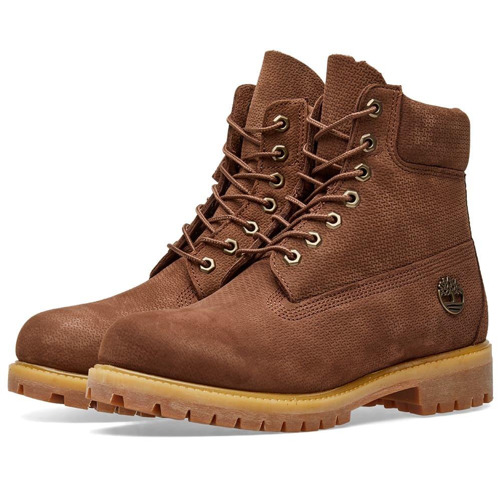 """Photo: Timberland 6"""" Premium Boot"""