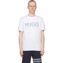 Hugo White Dolive212 T-Shirt