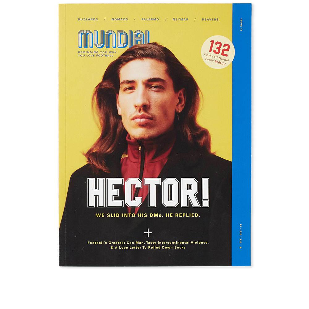 Photo: Mundial Magazine