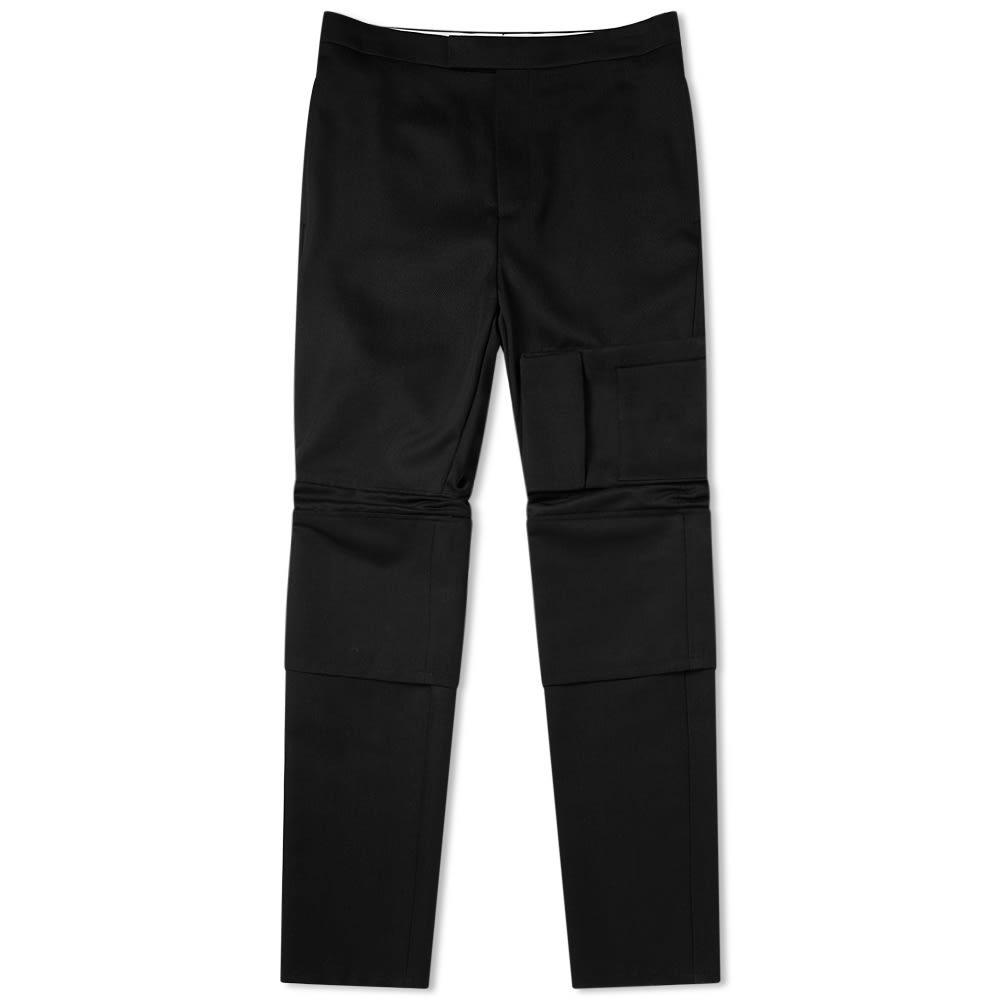 Raf Simons Pocket Slim Space Pant