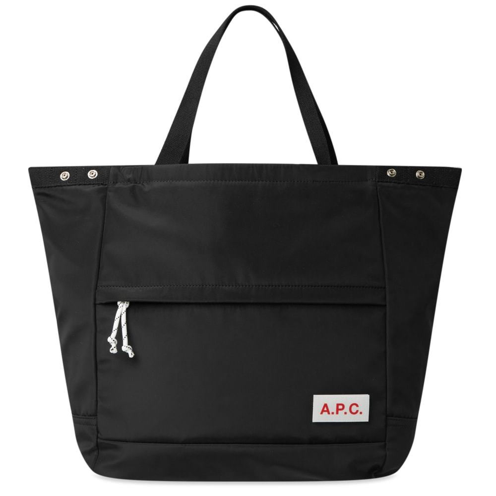 Photo: A.P.C. Protection Tote Bag