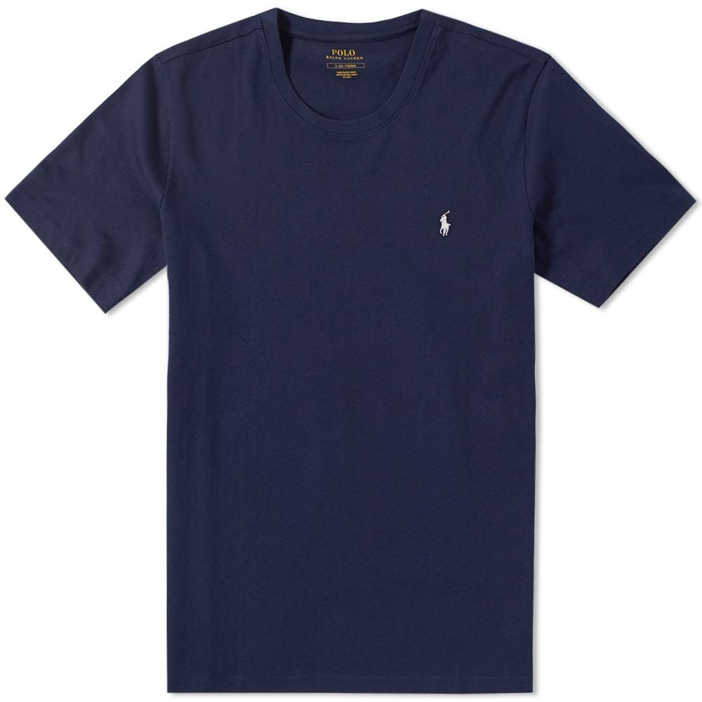 Photo: Polo Ralph Lauren Crew Neck Tee