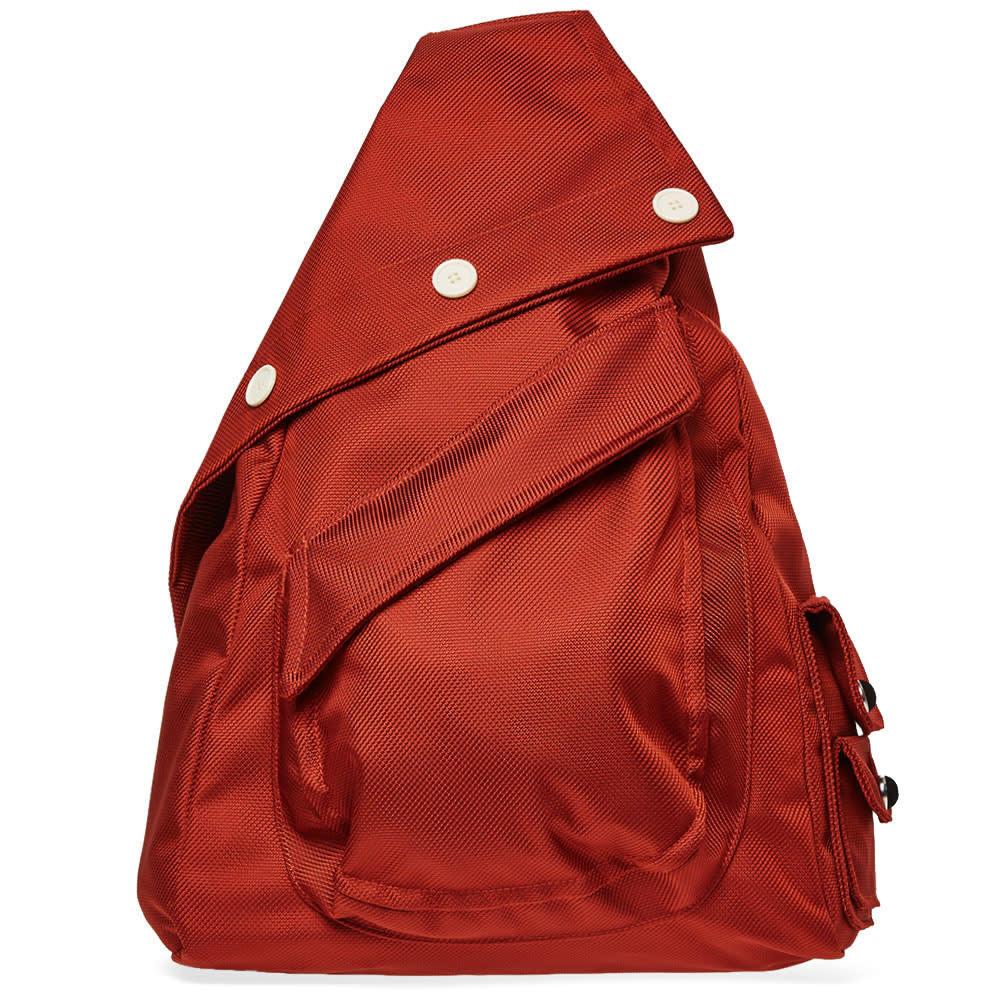 Eastpak x Raf Simons Organized Sling Backpack