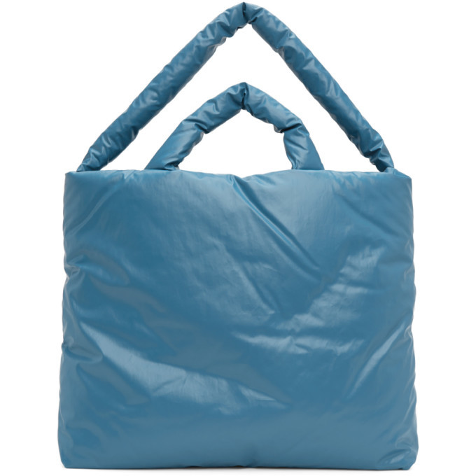 Photo: Kassl Editions Blue Baby Tote