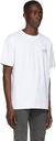 A.P.C. White Gimme Five Edition Vince T-Shirt