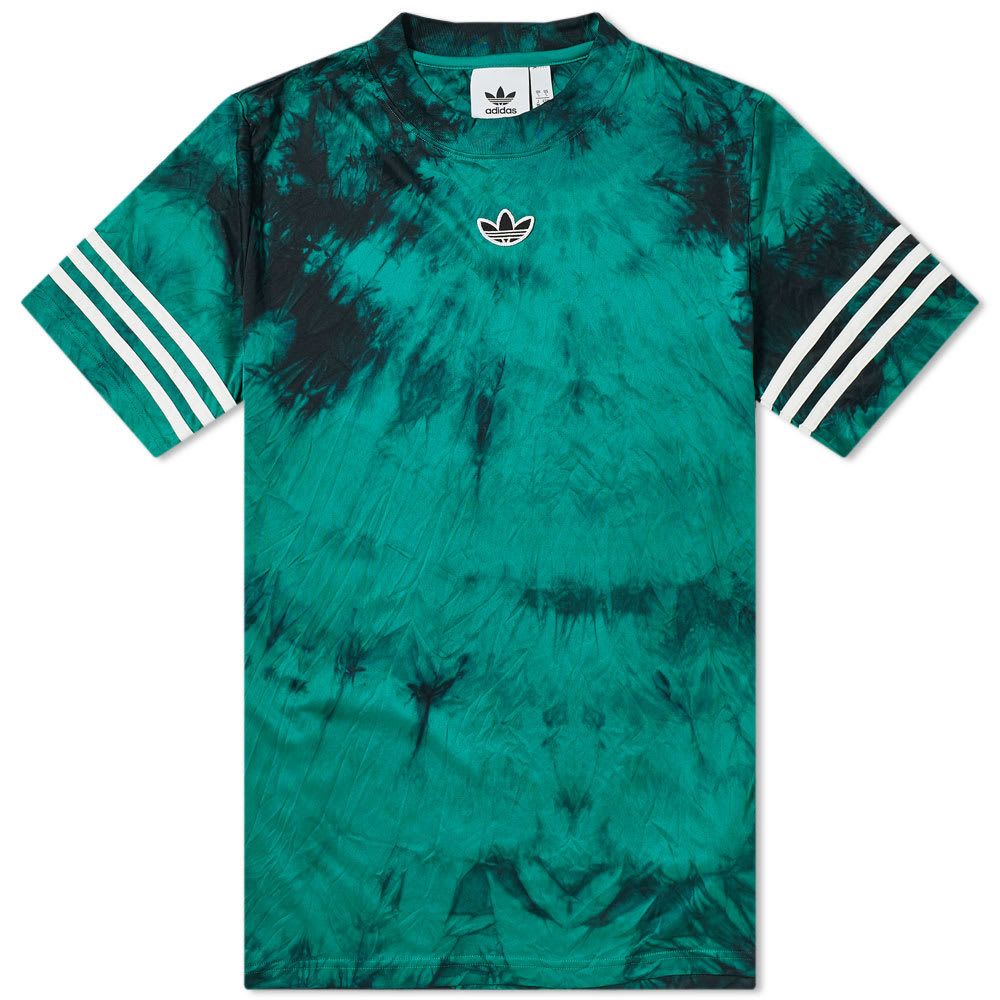 Adidas Space Dye Jersey