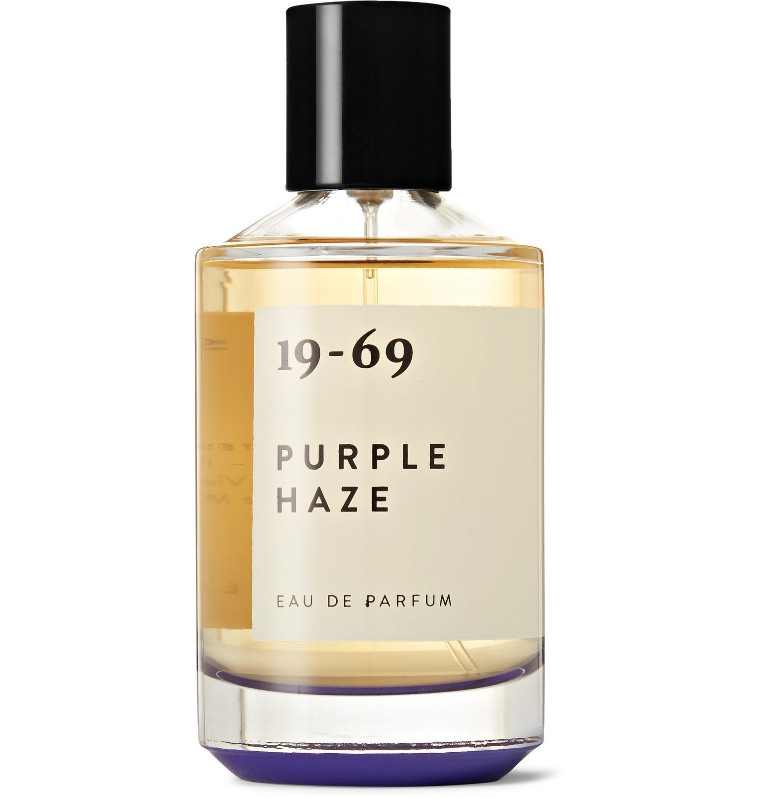 Photo: 19-69 - Purple Haze Eau de Parfum, 100ml - Colorless