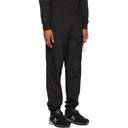 C.P. Company Black Nylon Track Pants