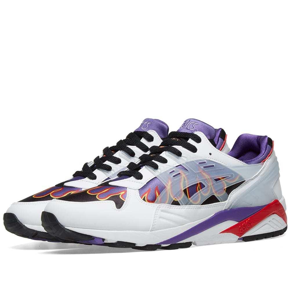 Asics x Sneakerwolf Gel-Kayano Trainer