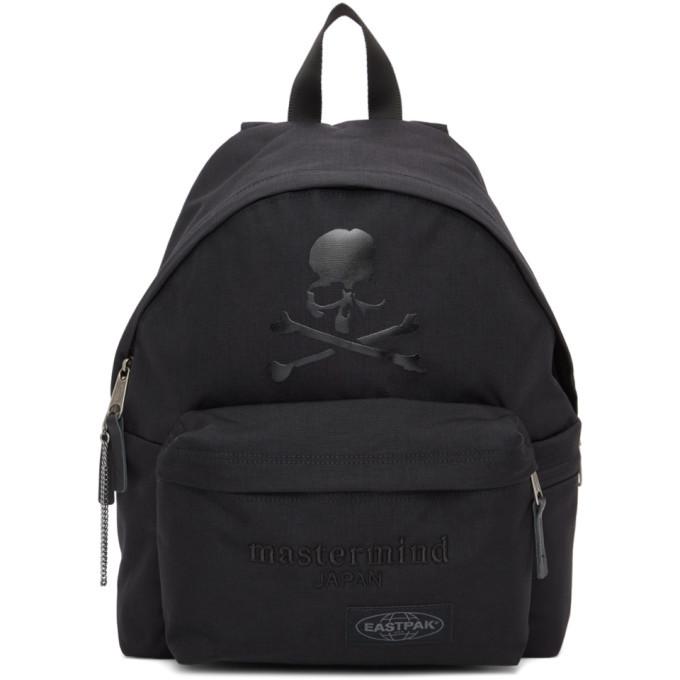 Photo: mastermind WORLD Black Eastpak Edition Pakr Backpack