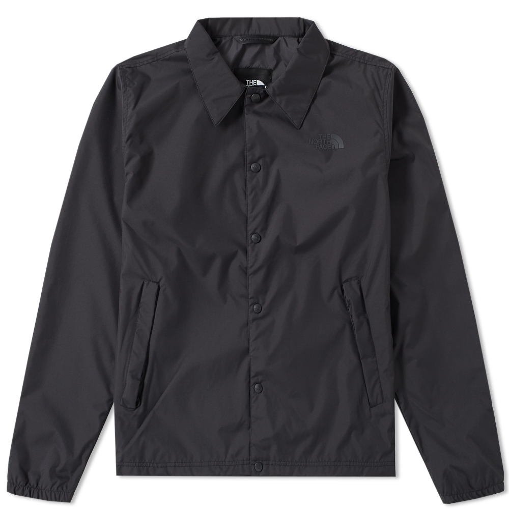 Photo: The North Face Coach Jacket