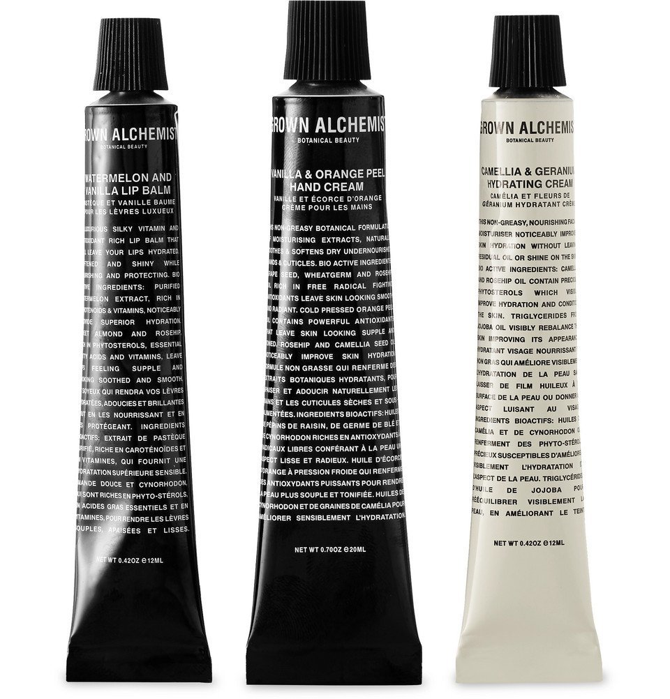 Photo: Grown Alchemist - Amenity Kit - Colorless