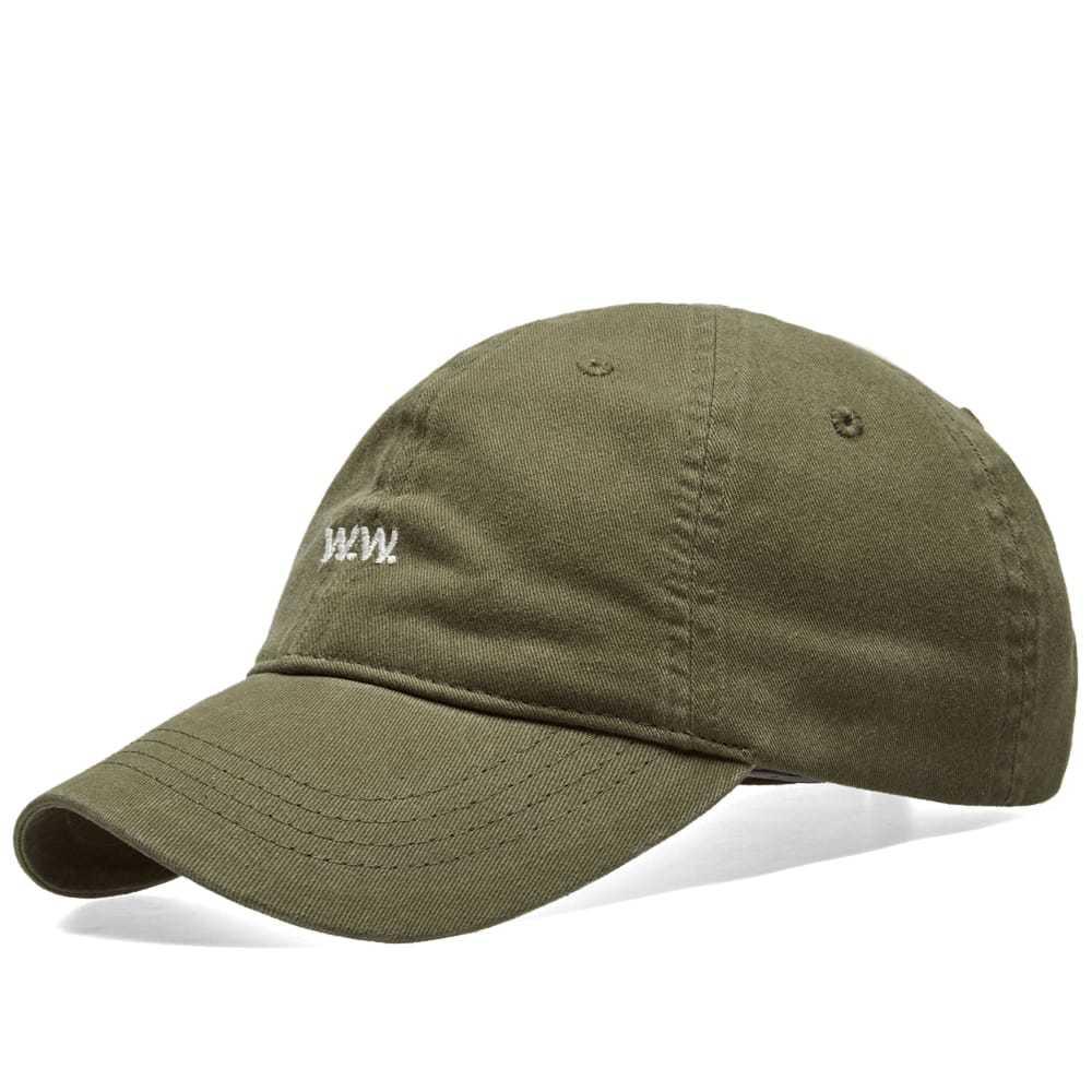 Wood Wood AA Low Profile Cap