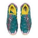 Asics Slam Jam Ai Gel Mai Sneakers Green/Green