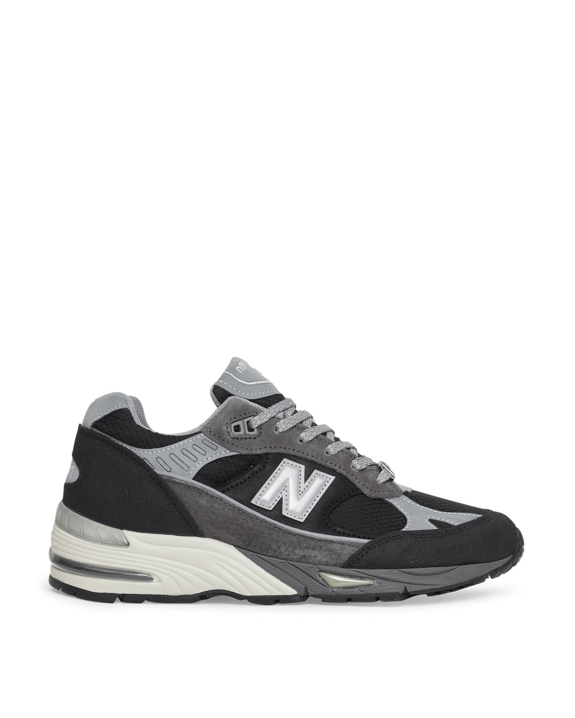Photo: New Balance Slam Jam 991 Sneakers