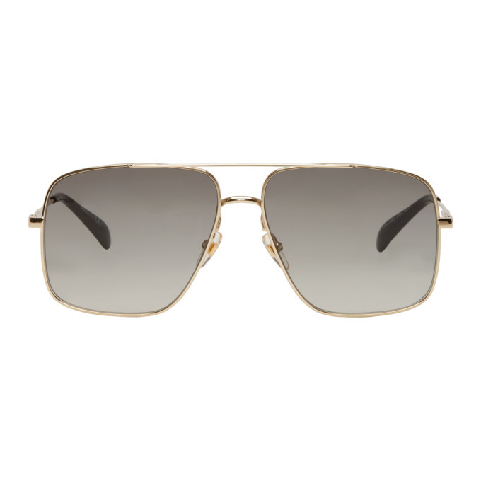 Photo: Givenchy Gold GV7119/S Sunglasses