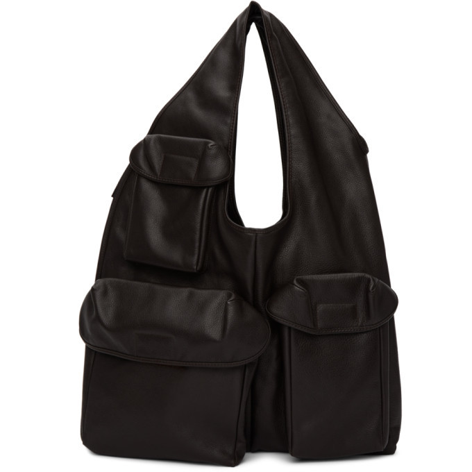 Photo: Lemaire Brown Reporter Bag