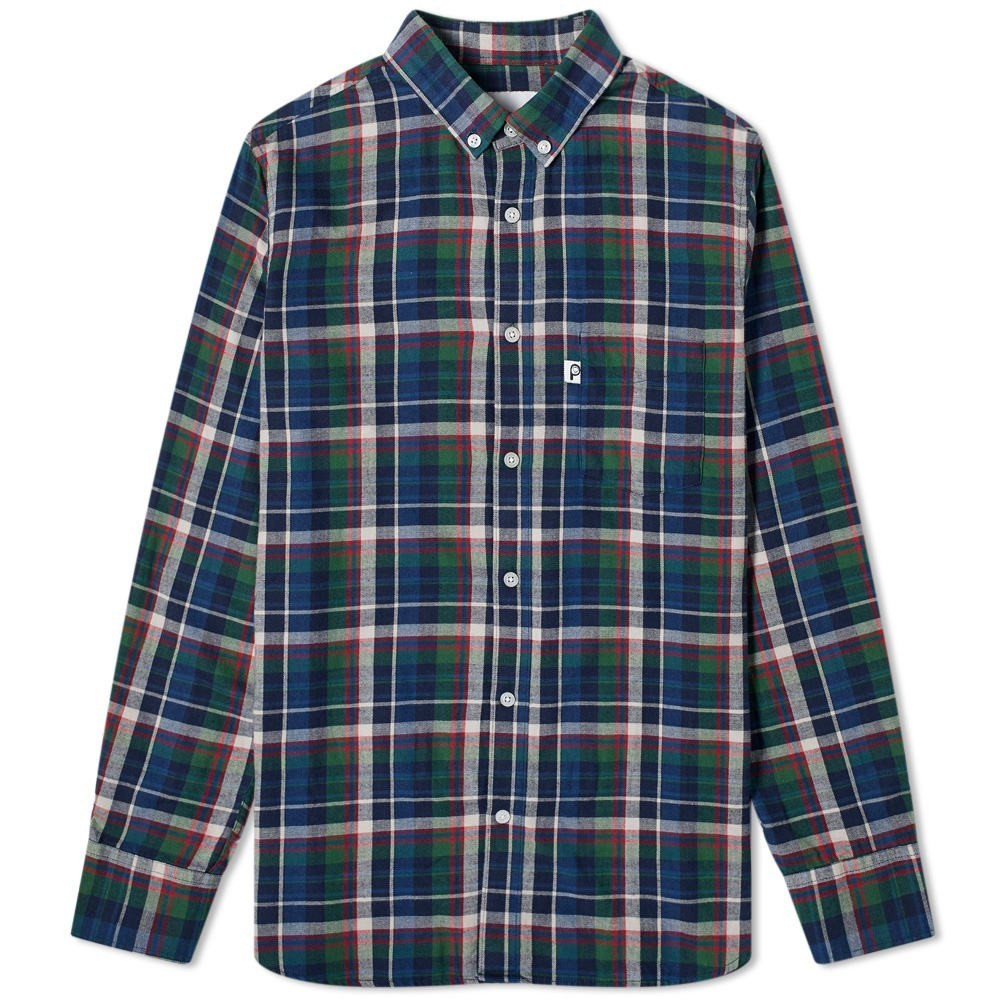 Photo: Penfield Barrhead Button Down Check Shirt