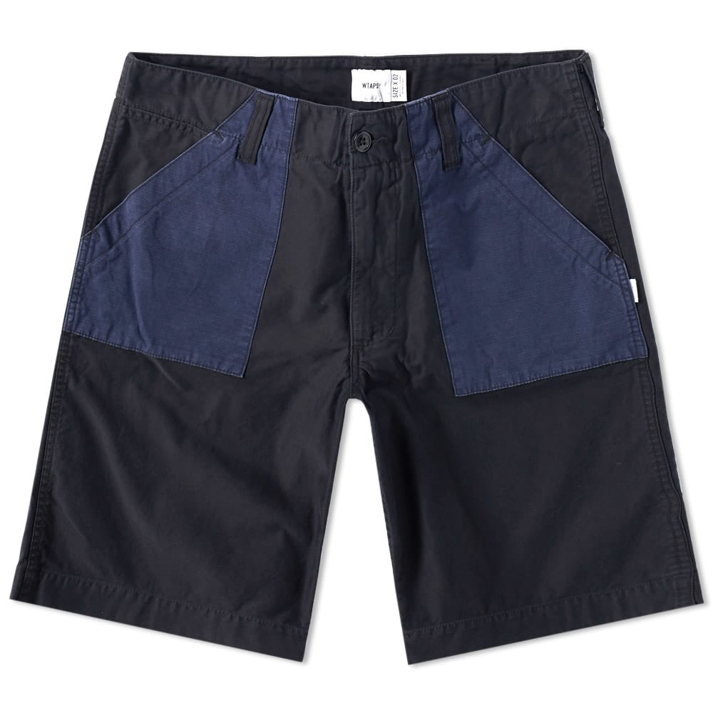 Photo: WTAPS Buds Short