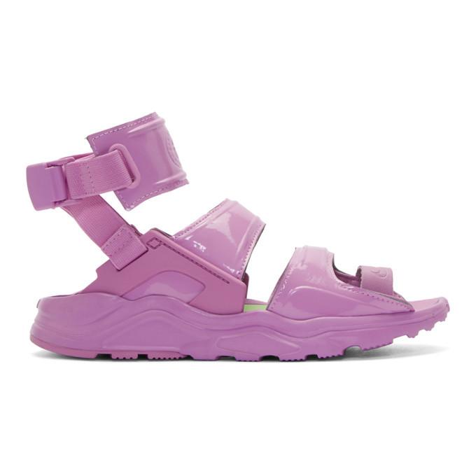 Nike Purple Air Huarache Gladiator