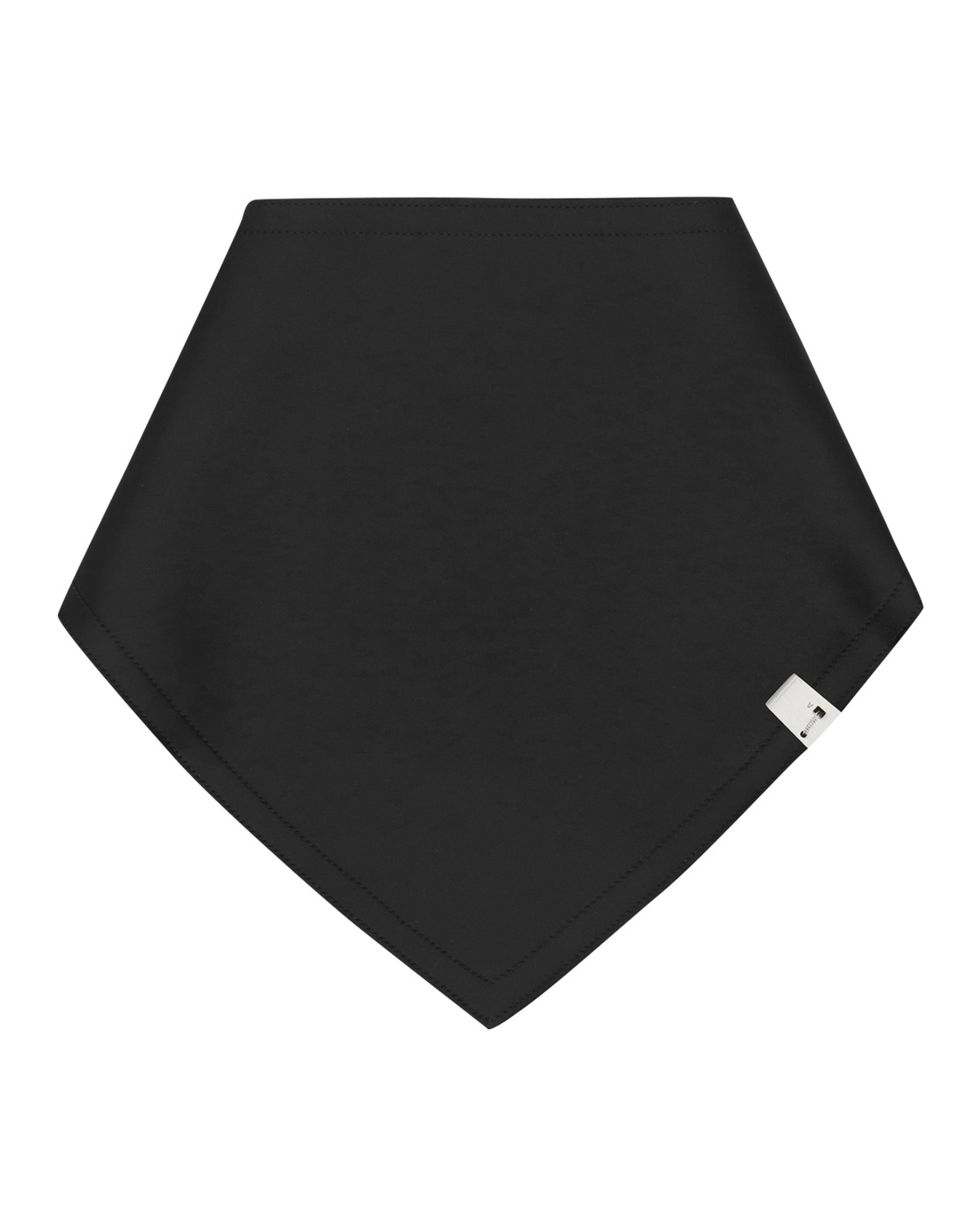 Photo: 1017 Alyx 9sm Raw Cut Satin Bandana Black