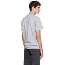 Raf Simons Grey LSD XTC Regular Fit T-Shirt