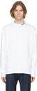 Hugo White Dorrison T-Shirt