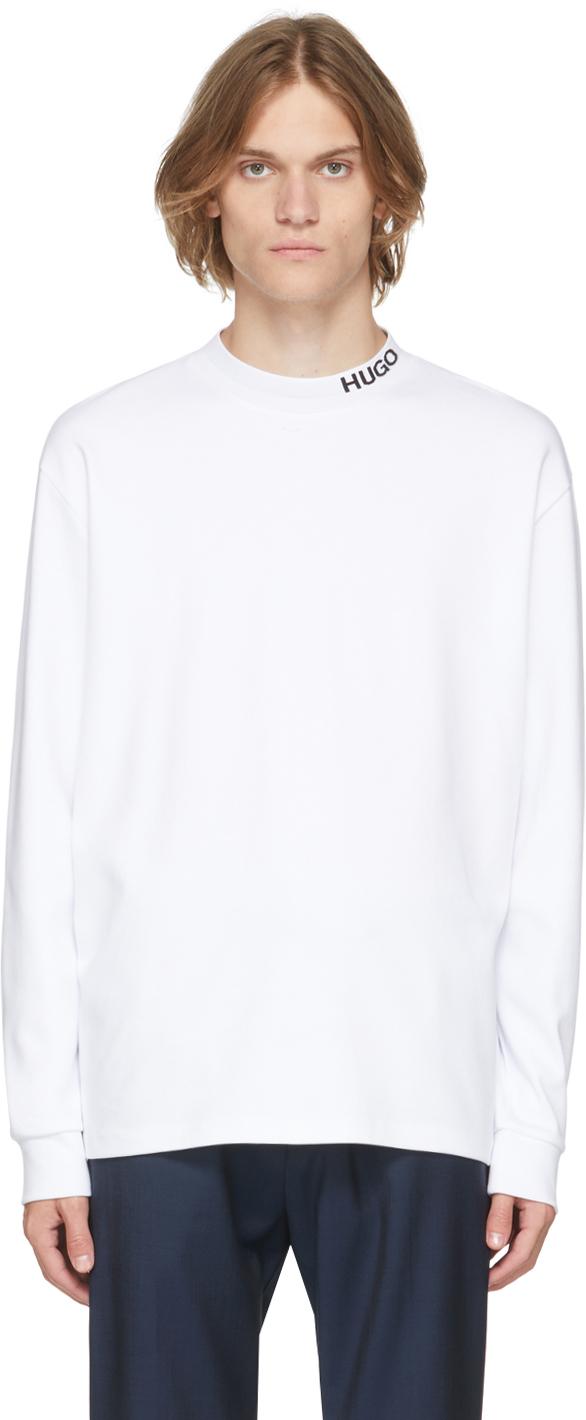 Photo: Hugo White Dorrison T-Shirt